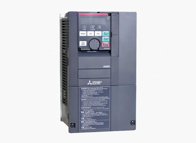 FR-A800 Передовые технологии для привода